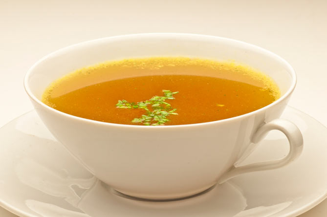 The Real Life Cure-All: Bone Broth