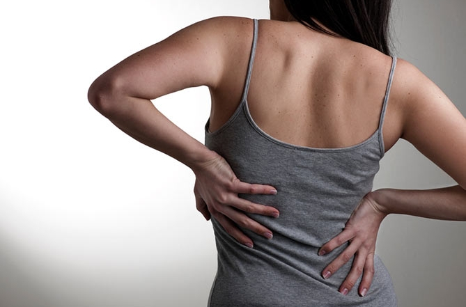 DIY Healing for Neck and Low Back Pain