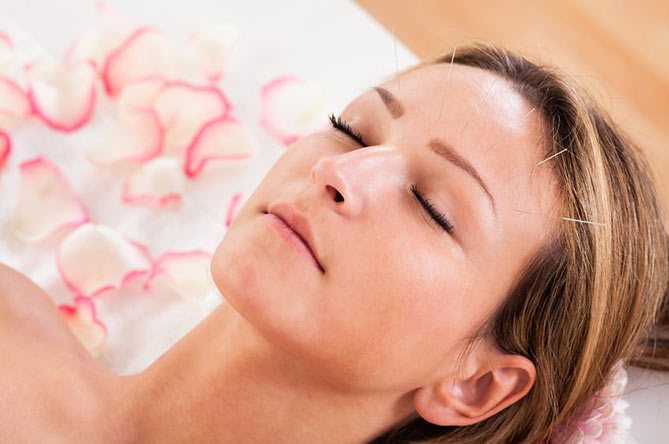Malibu Acupuncture Treatments