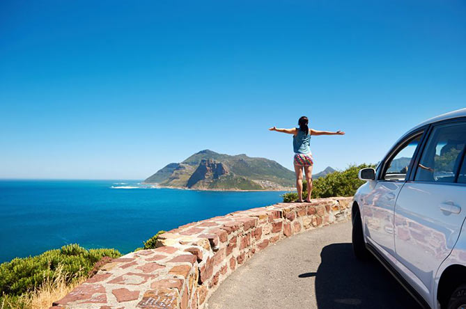 Travel Well: Healthy Adventure Tips, Malibu Acupuncture